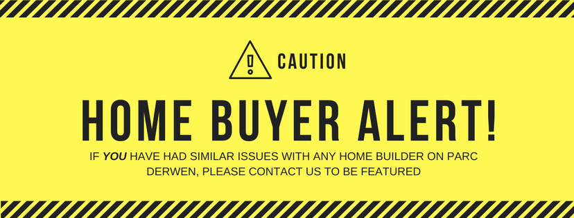 HOME BUYER ALERT! (3)